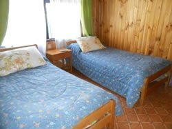 Spanisch course + accommodation in hostel double room