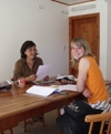 Spanish courses offers: 2 weeks spanisch course + dorm